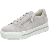 Gabor comfort Damensneaker 46.498.40 light grey