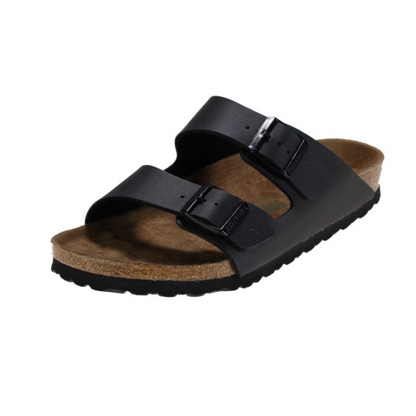 Birkenstock Arizona Vegan 1018040 black - Bild 1