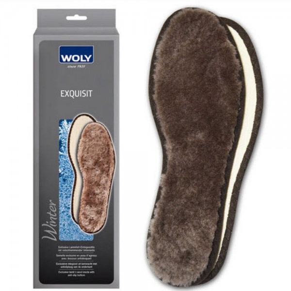 Woly Exquisit 1815