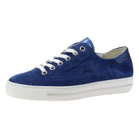Paul Green Sneaker 4810-256 Cl.Blue/Denim