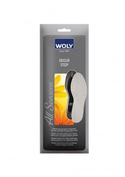 Woly Odour-Stop