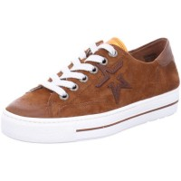 Paul Green Sneaker 4810-045 Cognac
