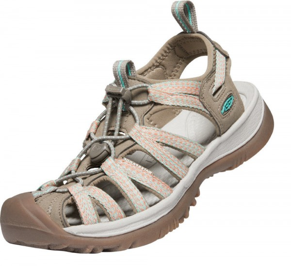 Keen Whisper 1022810 taupe/coral - Bild 1