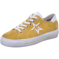 Paul Green Sneaker 4810-226 Mango/White