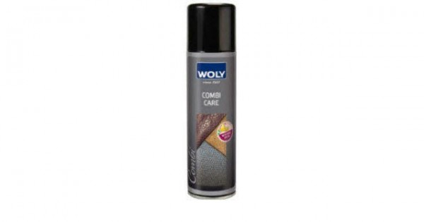 Woly Combi Care