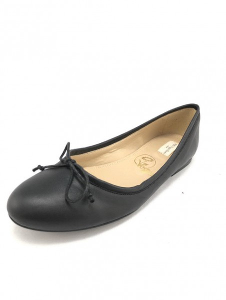 Will`s Vegan Shoes Bow Tie Flats - Bild 1