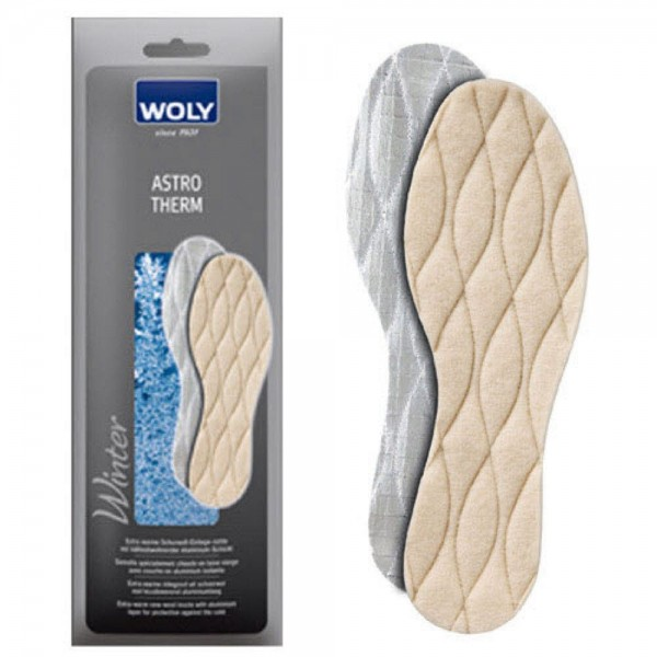 Woly Astro Therm 1811