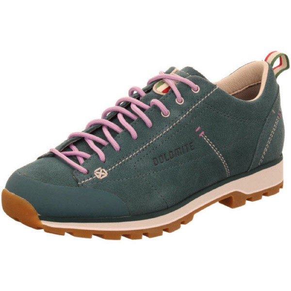 Dolomite DOL Shoe W's 54 Low Ocean Green - Bild 1