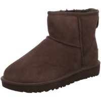 UGG ClASSIC Mini II chocolate